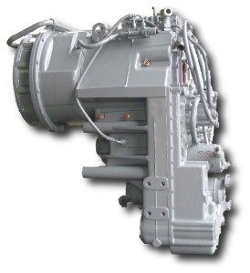 Transmissions ZF, Allison, Volvo PT Series rebuilds and
